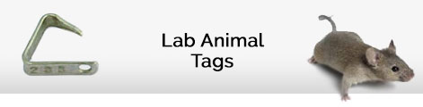 lab animal tags