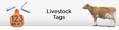 livestock tags