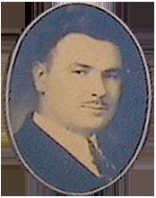 <center>Fred E. Haas, Sr.</center>
