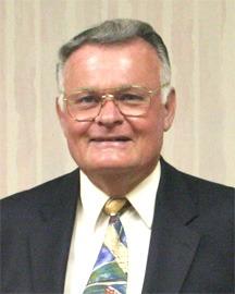 <center>Fred E. Haas, Jr.</center>