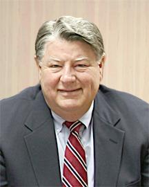 <center>Joseph D. Haas</center>