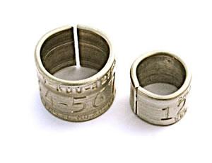 aluminum butt-end bands