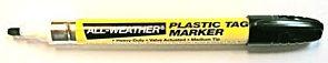 plastic tag marker
