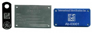 industrial plate tags