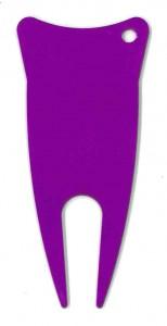 purple divot tool