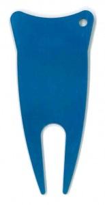 blue divot tool