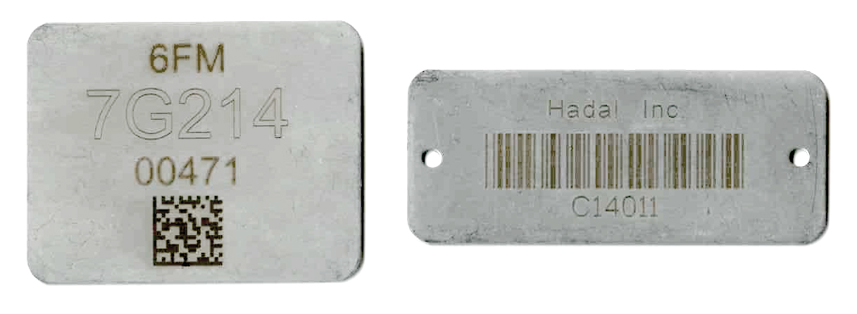 Industrial Tags & Commercial Tags - NB&T on