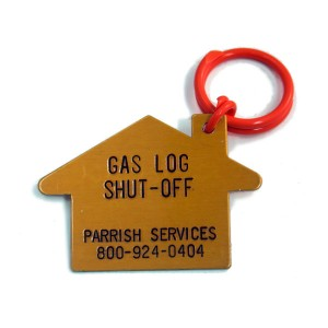 gas shut off