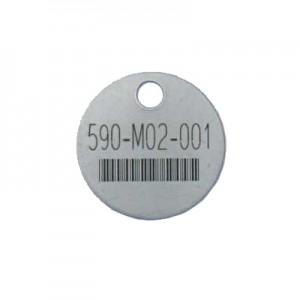 valve tag