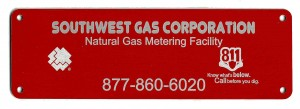 gas corp tag