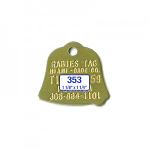 bell tag