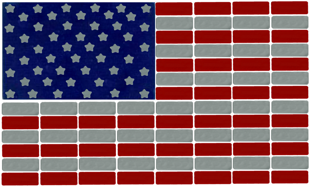 flag of tags