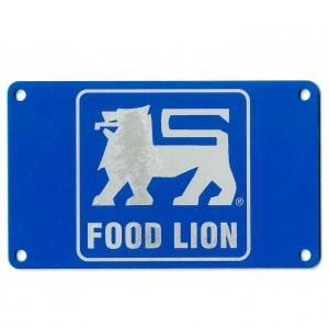 food lion tag