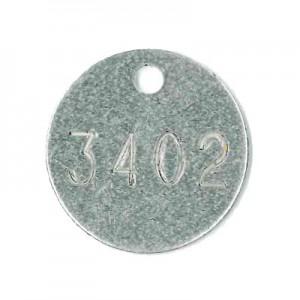 cremation tag