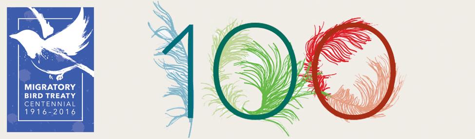 migratory bird treaty logo