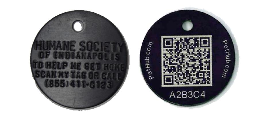 hybrid tag
