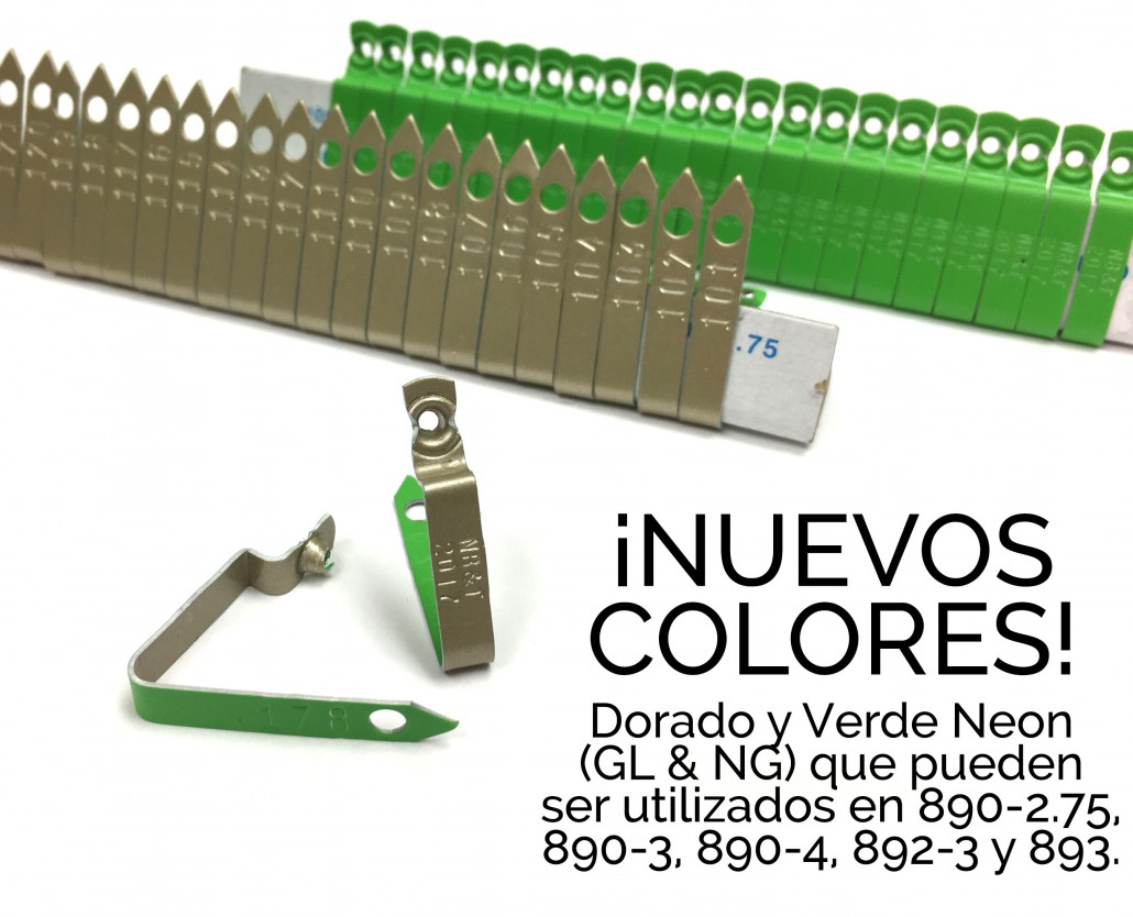 neon green gold 892 spanish