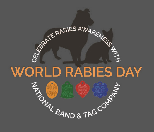 world rabies day 2018
