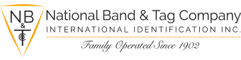 National Band and Tag Company
